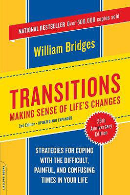 Transitions By Bridges, William